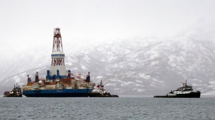 Obama Defends Decision For Oil Drilling In The Arctic