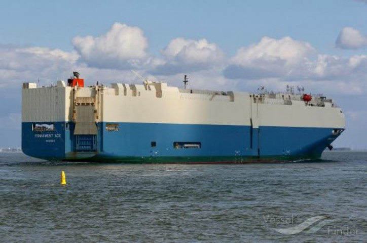 MOL Tabletop Drill Focuses on Car Carrier Safety