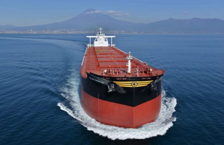 Golden Ocean Group Limited announces acquisition of two modern Capesize vessels and termination of waiver restrictions