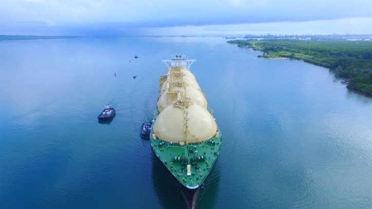 Panama Canal Consolidates Its Strategic Position In The