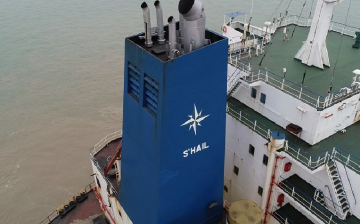 S'hail adds two additional vessels to the Klaveness Baumarine pool