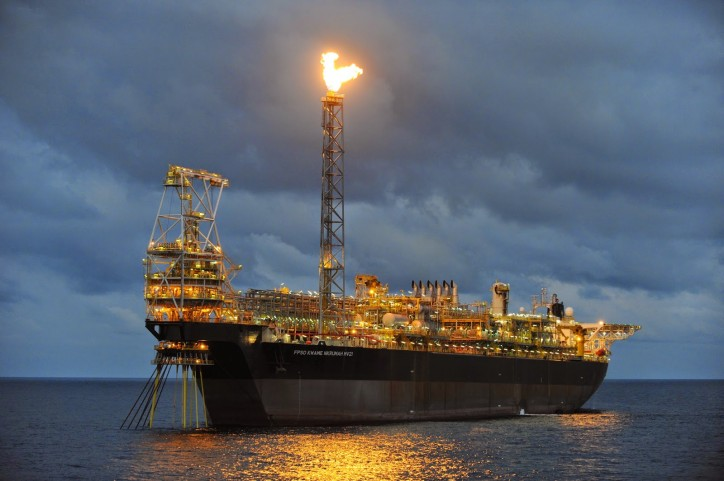 The Cost Challenges Of Deepwater Exploration & Production