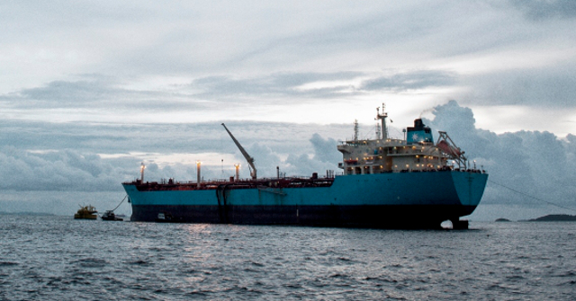 Maersk Tankers To Install Inmarsat Fleet Media Set For Entertainment