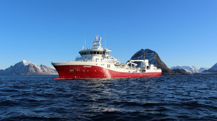Havyard signs contract for 1+1 live fish carrier for Norsk Fisketransport