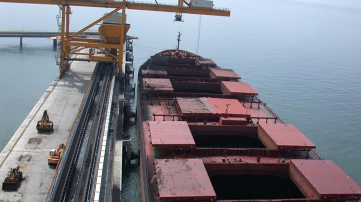 Dry bulk vessel recycling in Jan up 43% on year: Golden Destiny