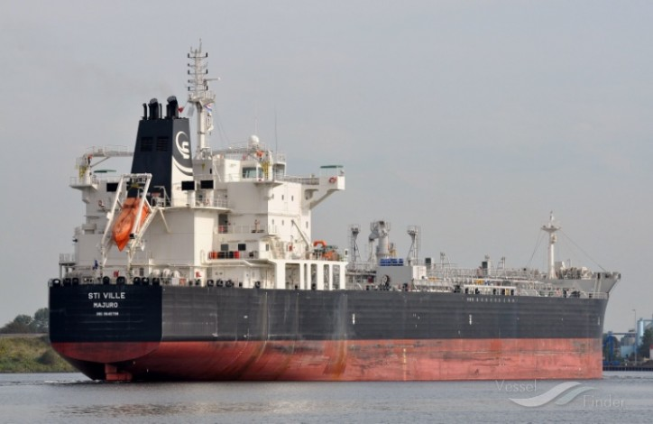 Scorpio Tankers Announces Sale and Leaseback Agreements for Five Product Tankers