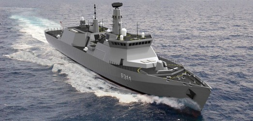 Cammell Laird welcomes new national shipbuilding strategy