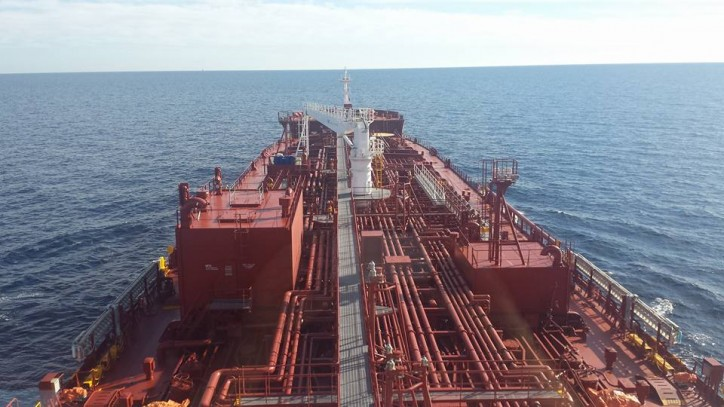 BW Group enters into a definitive agreement to buy additional 36.3% stake in Hafnia Tankers