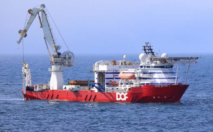 DOF Subsea awarded Frame Agreement and several short-term contracts