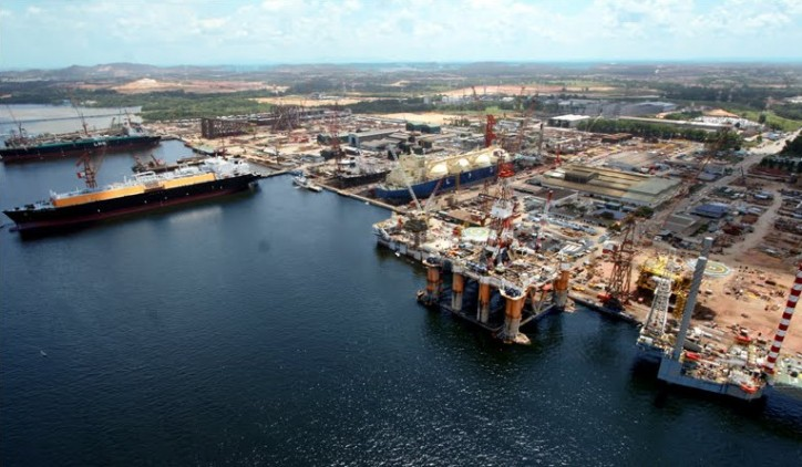 Malaysia Marine and Heavy Engineering posts net loss of RM134mil for FY16