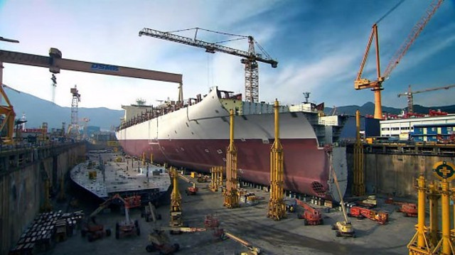 GAIL Delays LNG Carrier tender again