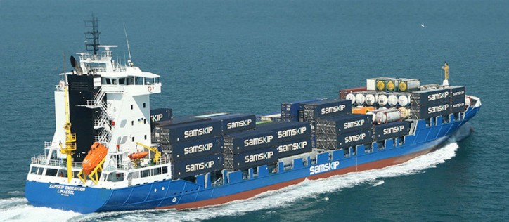 Samskip acquires Euro Container Line AS to further strengthen its presence in Nordic area