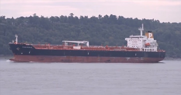 Pyxis Tankers Inc. Announces Refinancing of Modern Tanker