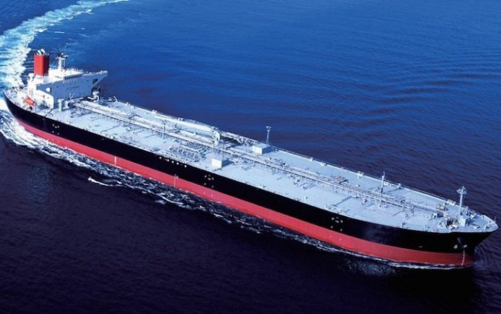 Shell Charters Fleet of Lower-Carbon Oil Tankers