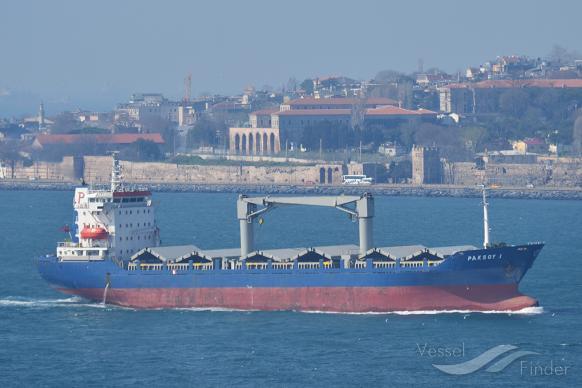 Ten Turkish sailors seized by pirates off Nigerian coast