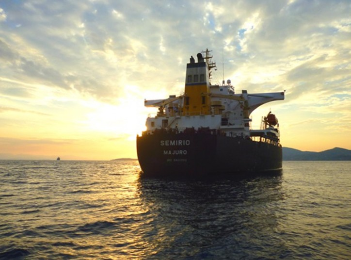 SwissMarine Hires One More Capesize bulker from Diana