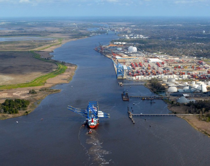 North Carolina Ports Achieves Unprecedented Growth in 2018 Fiscal Year