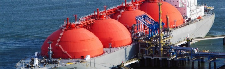 German LNG Terminal signs another commercial agreement: Market continues to show strong demand