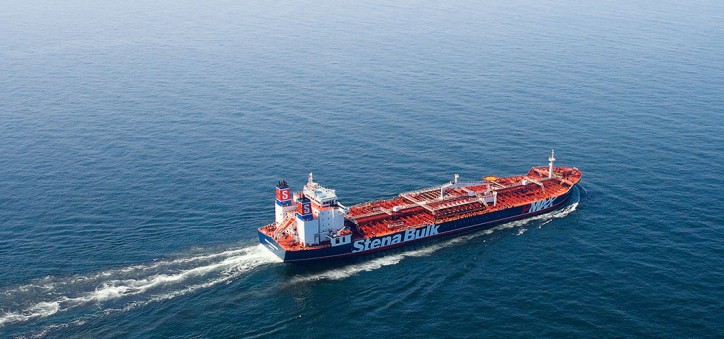 Concordia Maritime: Further positioning for expected market upturn- More MR (ECO) vessels chartered in and P-MAX vessel chartered out