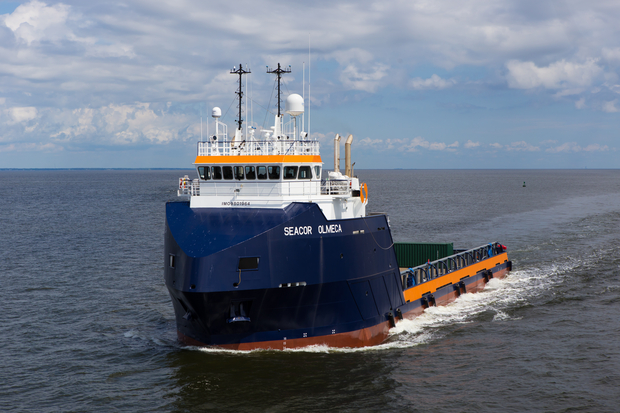 GE Technology Provides Unprecedented Flexibility and Efficiency to Maritime Operations