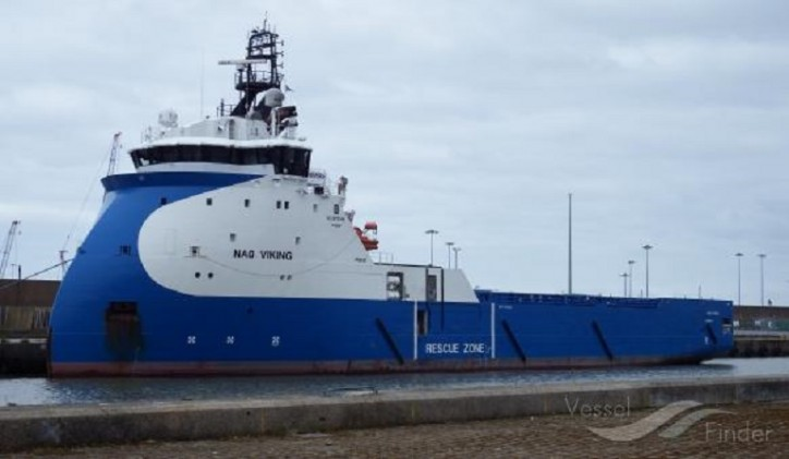 Nordic American Offshore awarded contract for PSV NAO Viking