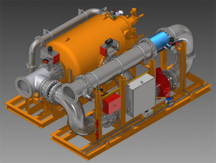 Wärtsilä Aquarius EC Ballast Water Management System submitted for USCG Type Approval