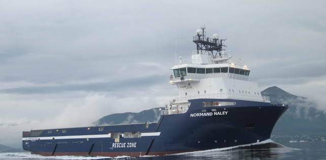 Solstad awarded two PSV contracts by Allseas