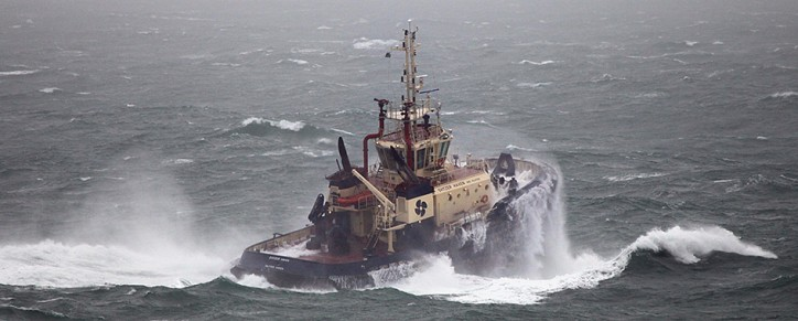 SVITZER places order for four additional tugs from Sanmar Shipyards