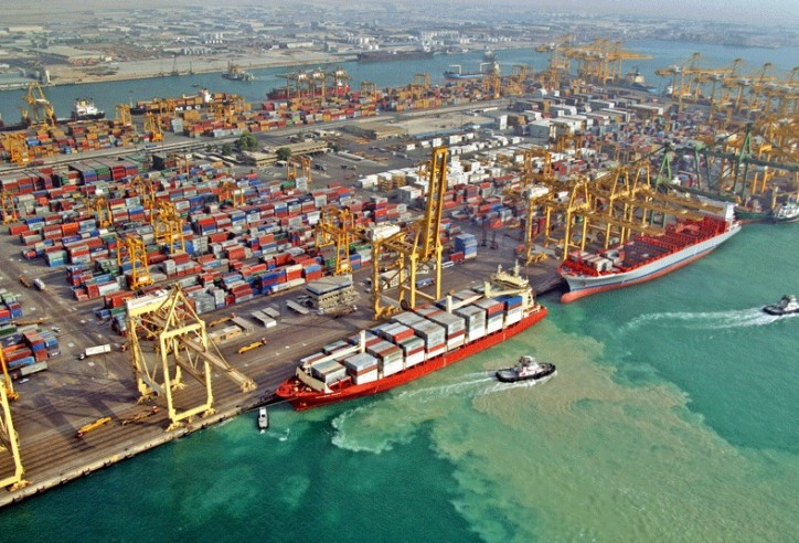 Best Seaport Award Again Goes To Jebel Ali Port