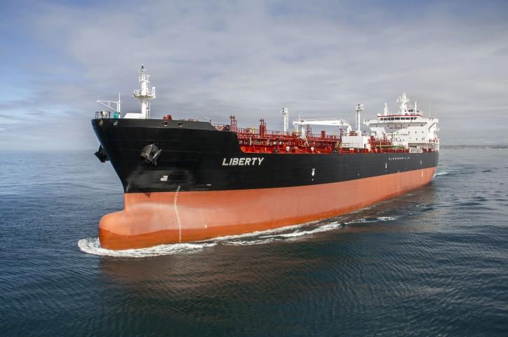 General Dynamics NASSCO Delivers Final ECO Class Tanker