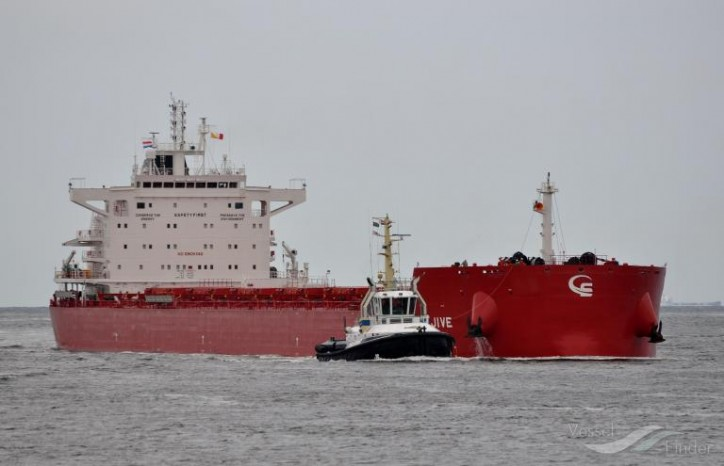 Scorpio Bulkers Announces a Commitment for a New Loan Facility
