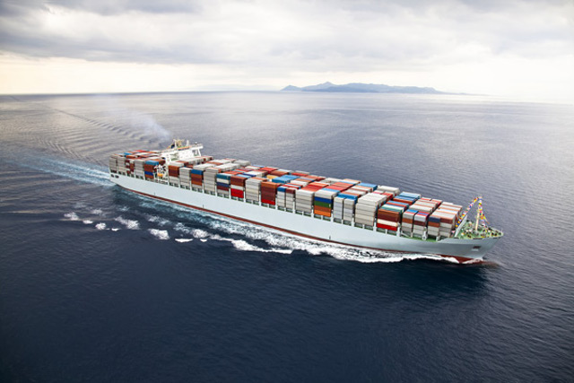 Lloyd's Register: Commercial Vessels Are To Be Smart, Green And Connected In 2030