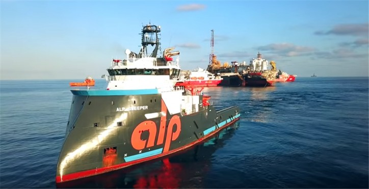 APL Future Class Assisting the Kaombo Project (Video)