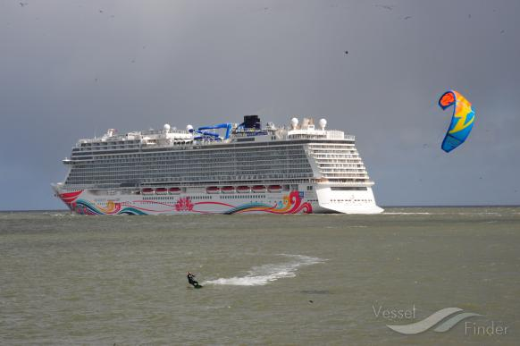 Norwegian Cruise Line Holdings Partners with Alibaba Group to Enter the China Cruise Market