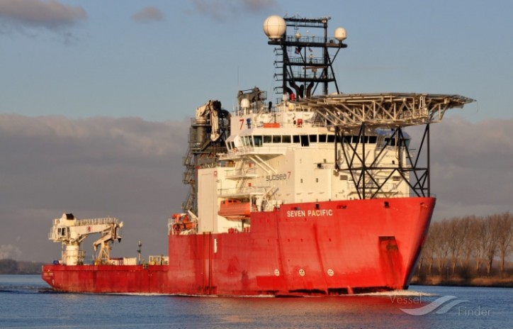 Optimarin enables Subsea7 USCG upgrade in 'a couple of hours'