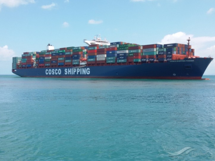 CMA CGM to reorganize temporarily its PHOEX and BEX Lines