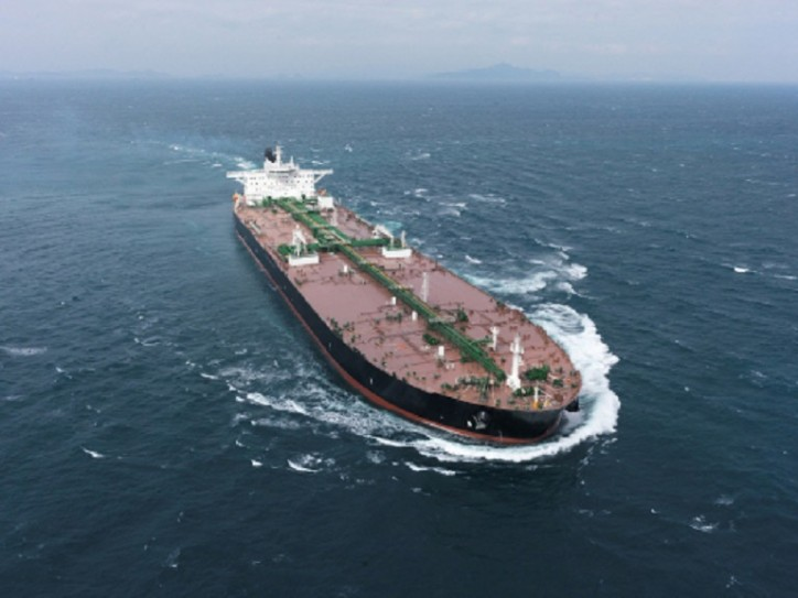 Daewoo Shipbuilding, Hyundai Heavy win string of crude carrier orders