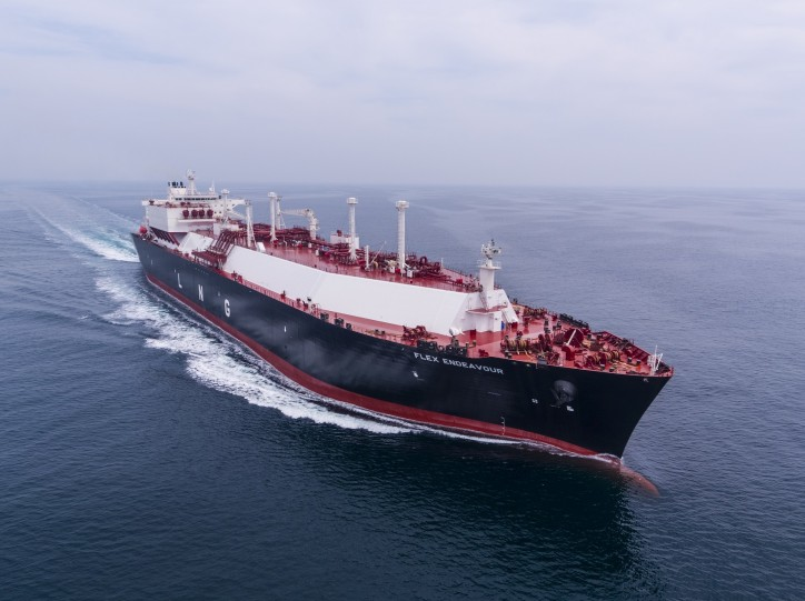 Flex LNG signs Time-Charter contract with energy major