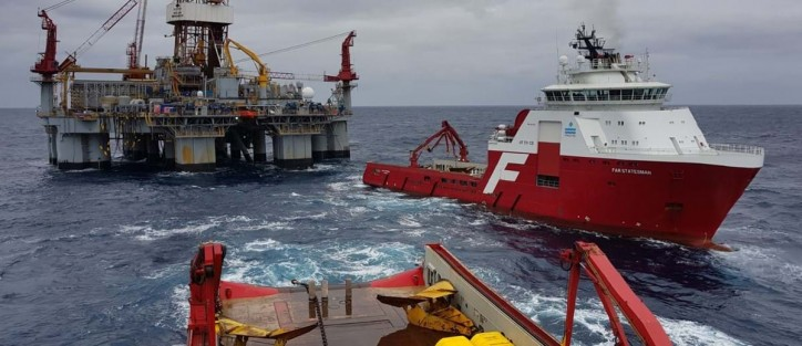 Deep Sea Mooring announces contract with Cooper Energy