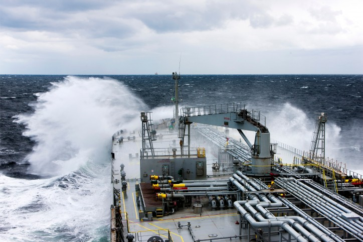 TORM acquires four modern MR vessel