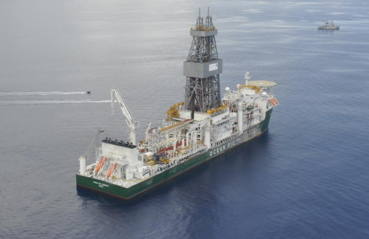 Ocean Rig announces cancellation of two drilling contracts