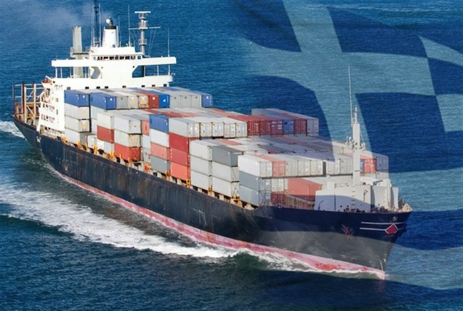 Union of Greek Shipowners Disagrees With EC on Taxation Issues