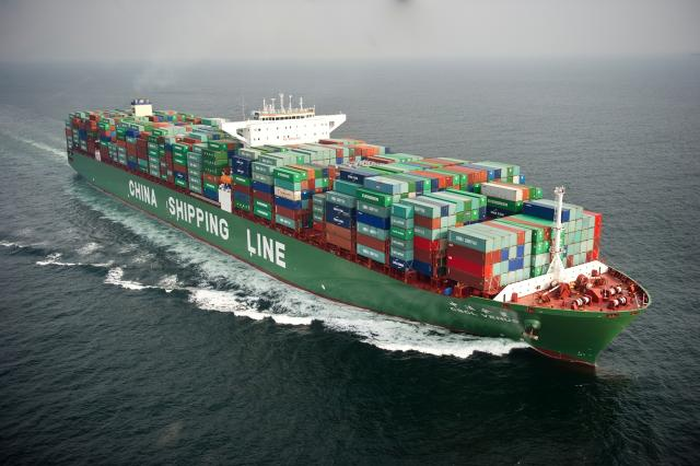 CSCL Wants to Charter Up to 11 21,000-TEU Giants