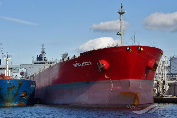Hafnia Tankers Ltd. Concludes Sale And Leaseback In Japan