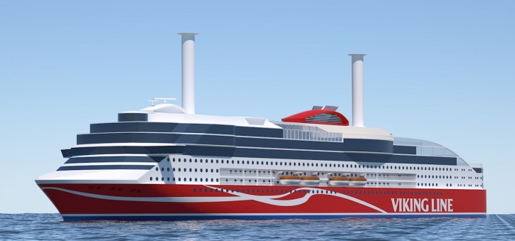 ABB signs breakthrough contract for marine automation in China
