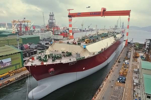 South Korea to check profitability of all ship orders