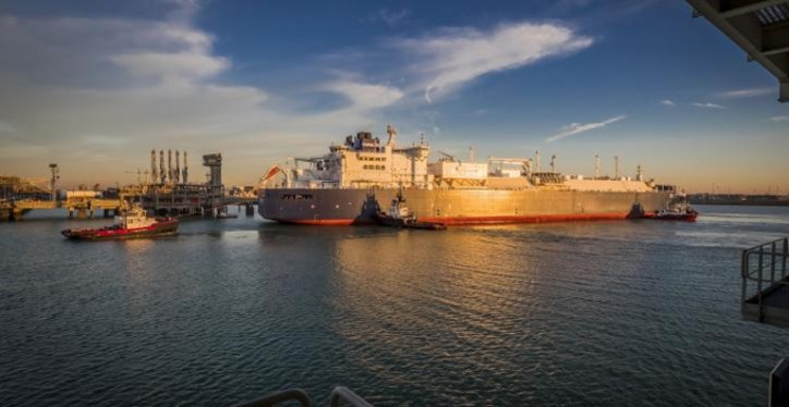 JERA and EDF Trading to form an LNG optimisation and trading joint venture