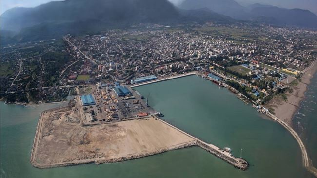 India, Iran, Afghanistan Finalize Chabahar Port Agreement