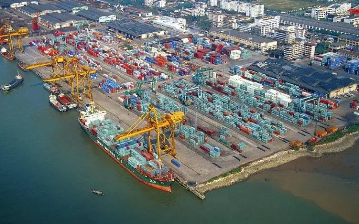 Guangzhou Port, Svitzer sign agreement to form joint venture