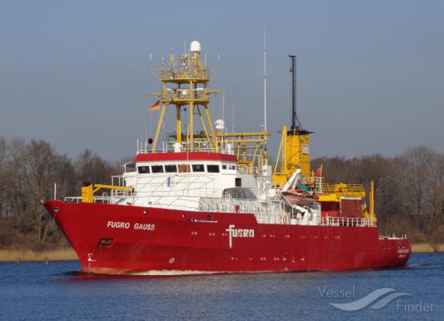 FUGRO Deploys Additional Resource For The World's Largest Seep-Hunting Survey